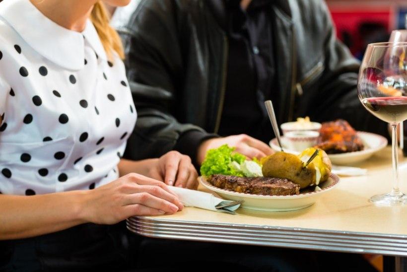 Seitse mahamaterdatud toitu, mis tegelikult on tervislikud