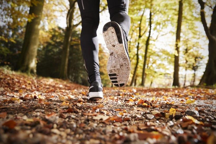 Kas sina tead, milline on levinuim jooksuvigastuste põhjus?