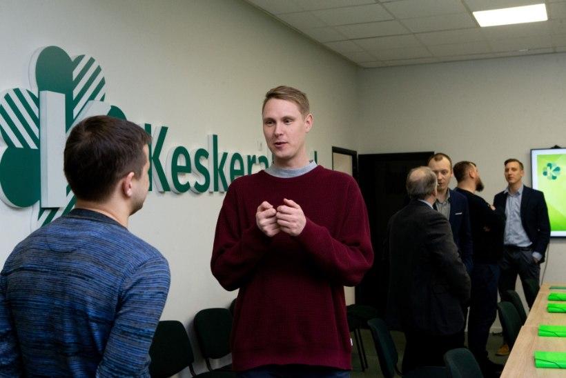 Raimond Kaljulaid: ükski ametikoht ega mistahes lepe pole väärt seda, et tuua äärmuslased valitsusse