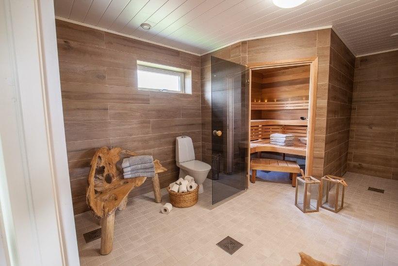 Eksperdid annavad nõu: kuidas korterisse saun ehitada?