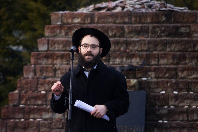 """VIDEO   Pearabi langes rünnaku ohvriks: """"Mida sa, juut, vahid! Ahju lähed!"""""""