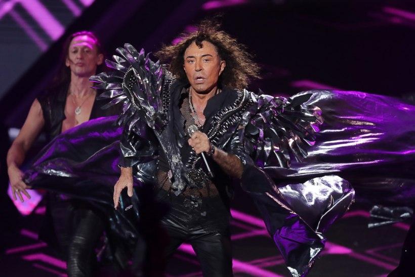 Superstaar Valeri Leontjevi firmanipp: liibuvad püksid, mis ei jäta midagi varjatuks