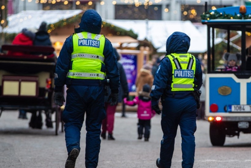 Juhtkiri | Politsei ja kohtud tegelegu päris tööga