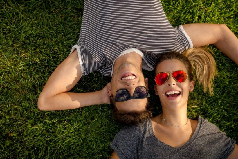 6 SOOVITUST, et suhe püsiks raudkindel