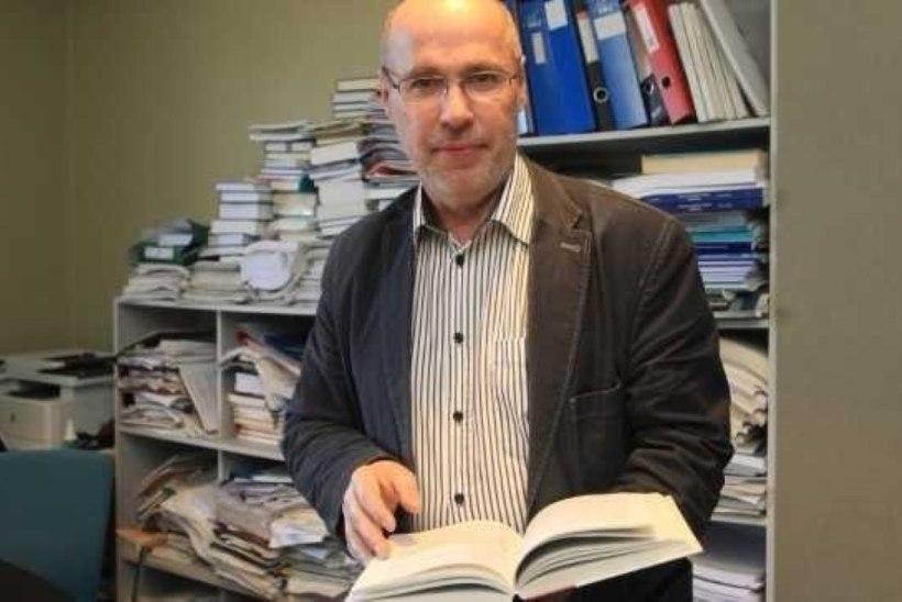 Õigusteadlane Alaveri kriminaalasjast: veredopingu juhtumis viibvõimalikukaristuseni ravimiseadus