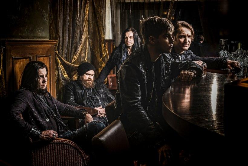 VIDEO | Must Hunt esitleb uue koosseisuga esimest singlit