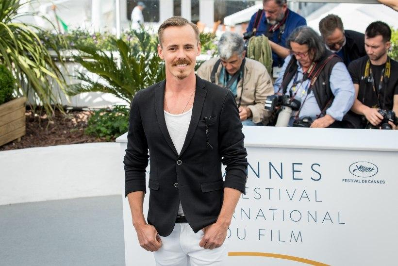 Jasper Pääkkönen sai rolli teiseski Spike Lee filmis