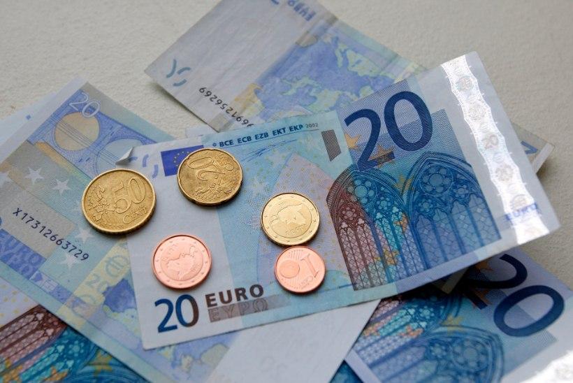 Kui palju jääks teise pensionisamba maksete kaotamisel inimestele rohkem raha kätte?