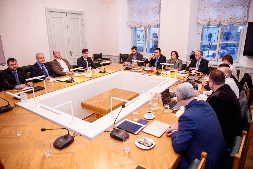 KEI koalitsioon soovib tõsta avaliku sektori efektiivsust, sisserändepoliitika jääb konservatiivseks