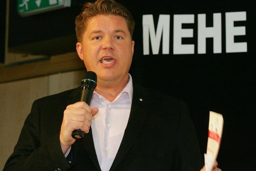 """Ennäe inimest! Hannes Võrno toetab """"Kõigi Eesti"""" liikumist"""