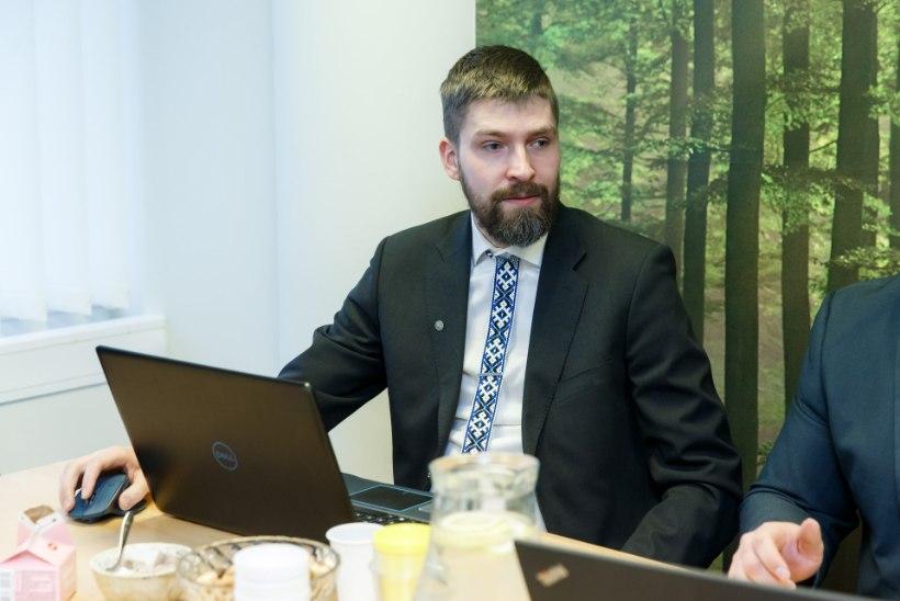 """EKRE poliitik Siim Pohlak """"valgetest südametest"""": asi on läbirääkimiste ajal suisa piinlikuks läinud"""