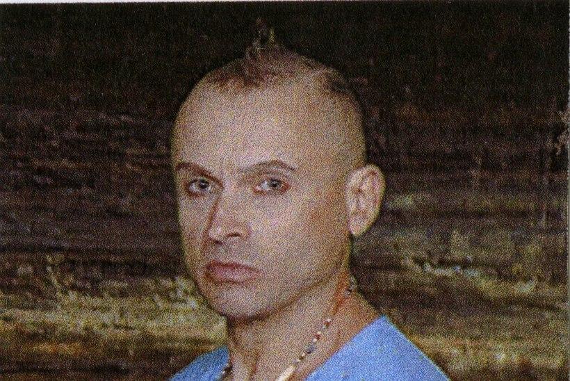 USAs surma mõistetud Tauno Vaidla pääses hukkamisest