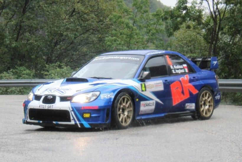 Vanad ajad tulevad tagasi? WRC-autod võivad õige pea paisuda