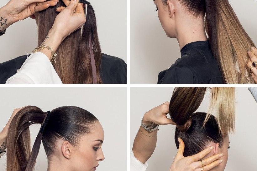 SUVEPEOD TULEMAS – kuidas muuta oma juuksed eriliseks?