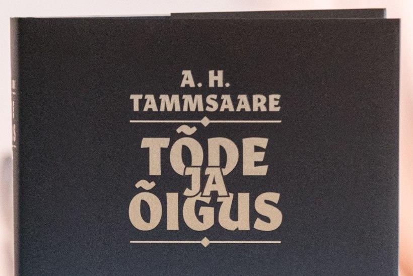 """""""Tõde ja õigus"""" tegi Narvas iselaadse rekordi"""