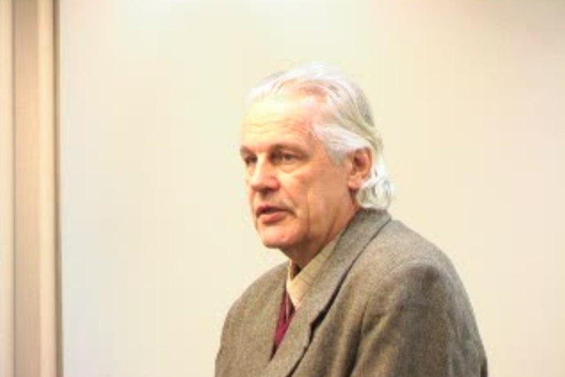 Ministeerium: Herman Simmi paigutamine avavanglasse kahjustab riiklikke huve