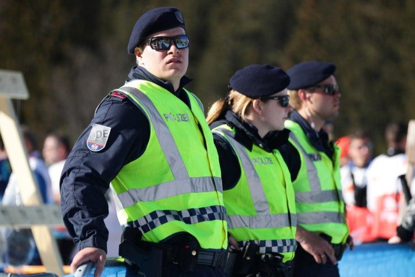 DOPINGUSKANDAAL | Austria väljaanne: laskesuusatamise MMil võib toimuda järgmine politseireid