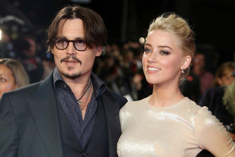 Jälle kohtus! Johnny Depp süüdistab eksnaist laimus