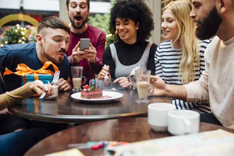 Teadlased kinnitavad: inimesed ei saa enne 30. eluaastaid täiskasvanuks