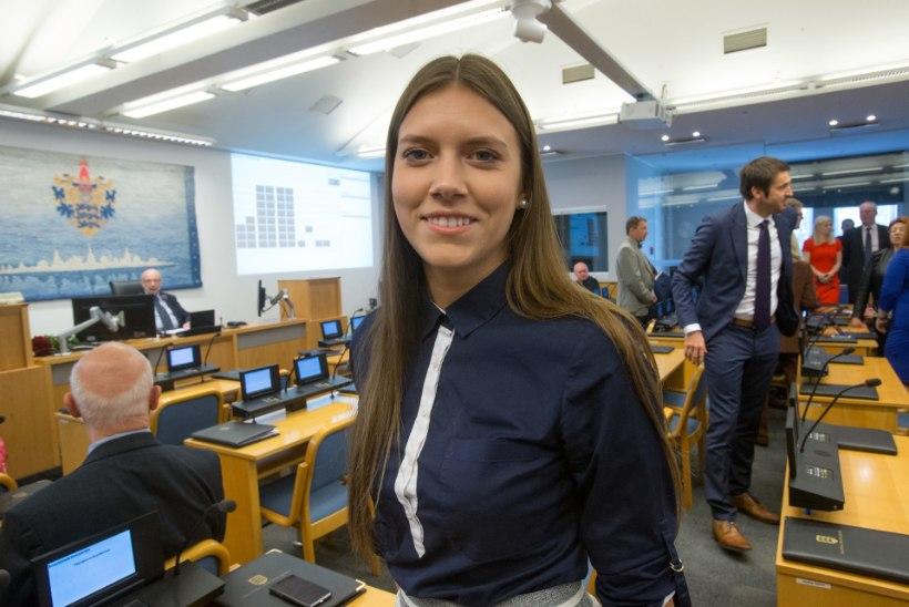 Vakra ja Kovalenko varjus: Eesti ülikoolid tudengite lõputöid tagantjärele ei kontrolli