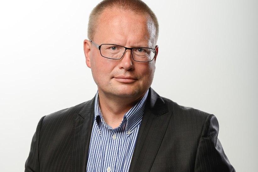 Ivo Rull   Tõrksa taltsutamine ja EKRE parketistumine