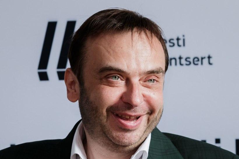 GALERII | Moskva ooperijuht Dmitri Bertman: ma ei kujuta enam elu ettegi ilma Eestis käimisteta