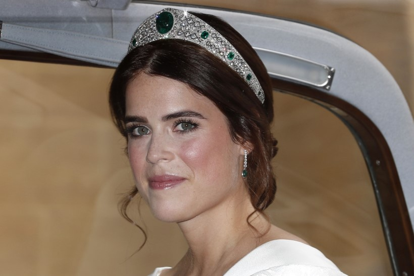 Kuninglik järelkasv: kas tõesti on ka printsess Eugenie lapseootel?