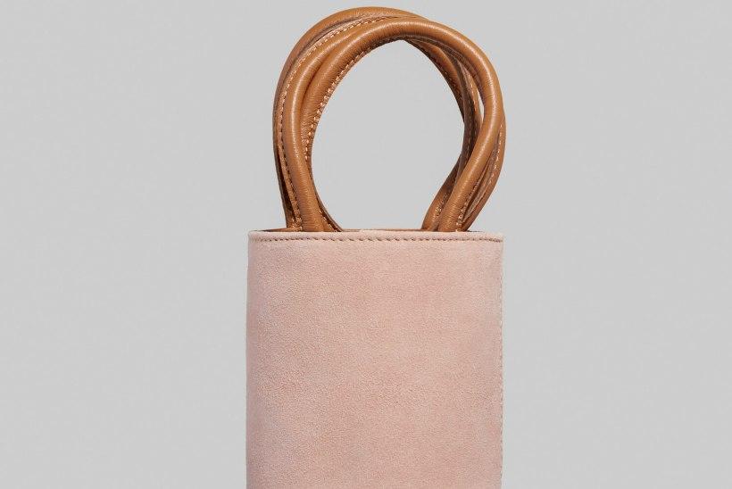 See on praegu moehaide seas enim ostetud kott!