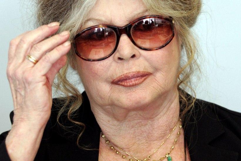Brigitte Bardot'd süüdistatakse rassiviha õhutamises