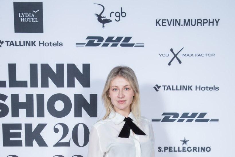 TFW 2019 | Liisi Tui looming on sündinud luksusbrändide ülejääkidest