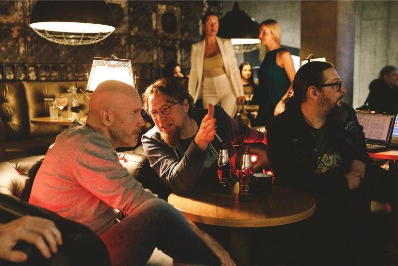 GALERII | Tallinnas avati grandioosse peoga Augustibluusi uus hooaeg