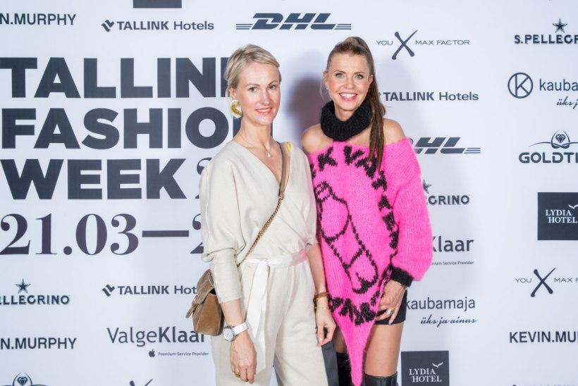 TFW 2019 | Marilin Sikkal: hommikul tõmba selga MARI mõnus pükstükk, tervita päeva, võimle ja naudi hommikusööki
