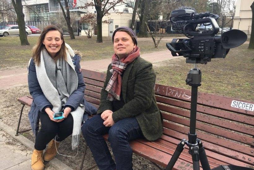 Ken Saan toob rahva ette uue šokidokumentaali: mis juhtub Eestiga, kui valitsusse saab EKRE