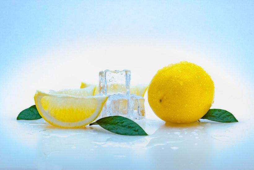 ETTEVAATUST! Karm sidruni-detox dieet jätab keha nälga ja teeb paksemaks