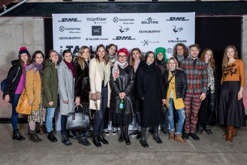TFW 2019 | Esimese päeva ekspressiivne moepublik