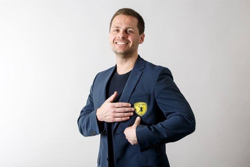 TUGITOOLIS SPORTLANE | Risto Lepp: keegi ei julge Eestis midagi otse öelda, aga skepsist on tunda