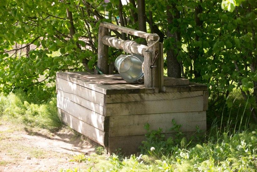 Tee rahvusvahelisel veepäeval algust uute vett kaitsvate harjumustega