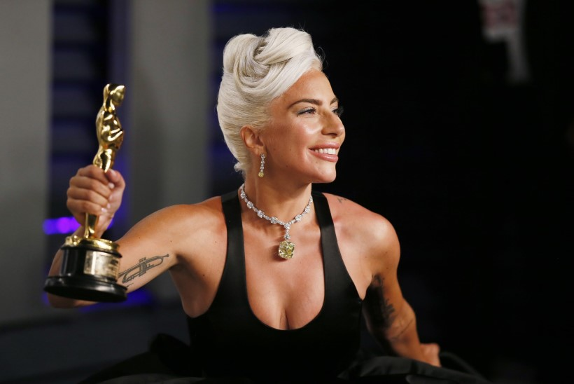 Lady Gaga semmib hoopis teise näitlejaga?
