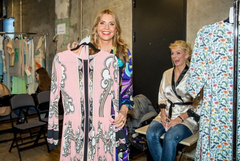 VIDEO | TFW | Donna Nordica hipilikud kleidid sobivad kandmiseks nii ööl kui päeval