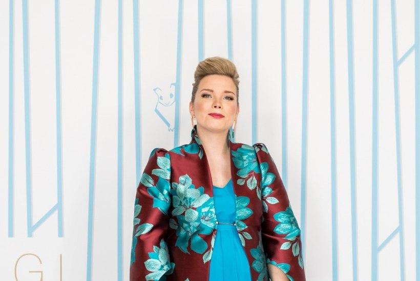Luisa Rõivas meenutab lauluvõistlust: olin Ivo Linna peale tohutult pahane
