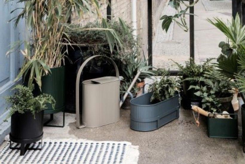 Rohelust tuppa ja aeda!