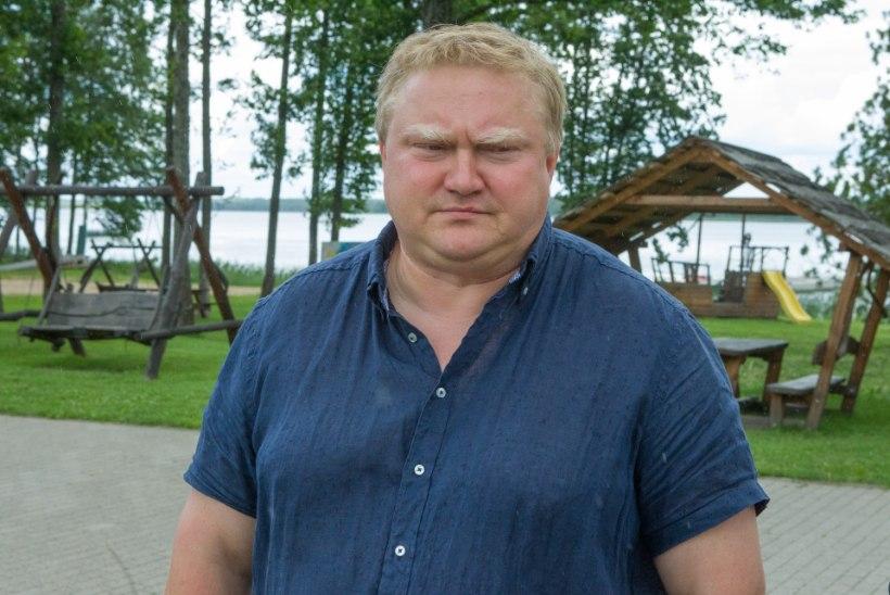 Prokuratuur saatisendise Tartu abilinnapea Kajar Lemberi kriminaalasja kohtusse