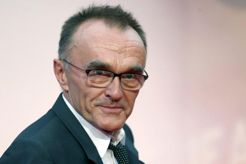 Režissöör tahtis James Bondi tappa?