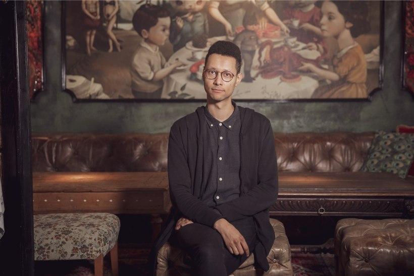 VIDEO | HOMMIKUSÖÖK STAARIGA | Jim Ashilevi pühendas oma näitekirjanduse aastapreemia tundmatule vanaprouale