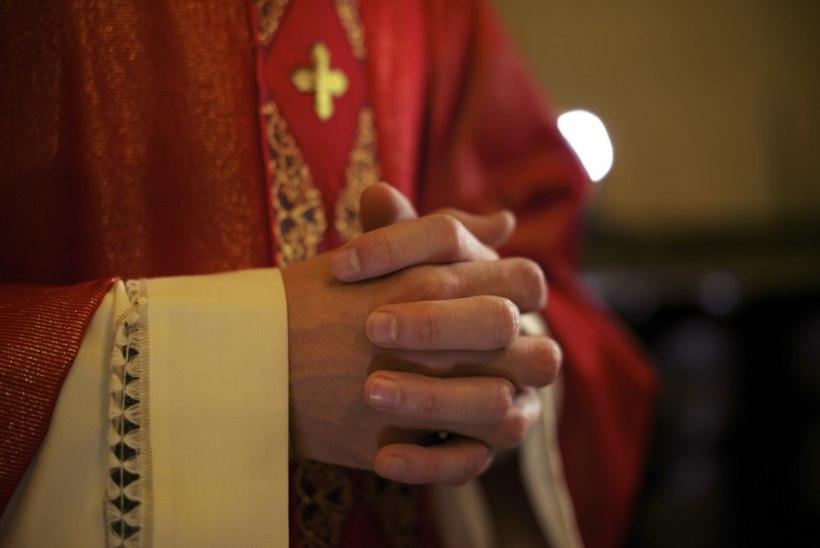 Prantsuse preester: pedofiilpreestrite ohvrid otsivad lihtsalt õrnust!