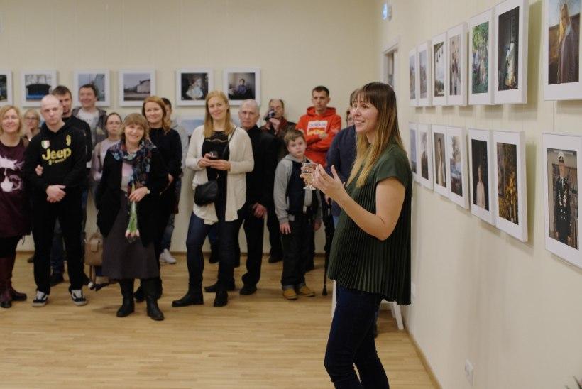 GALERII | Fotograaf Annela Samuel tõi Sillamäele salajase sõsarlinna lood