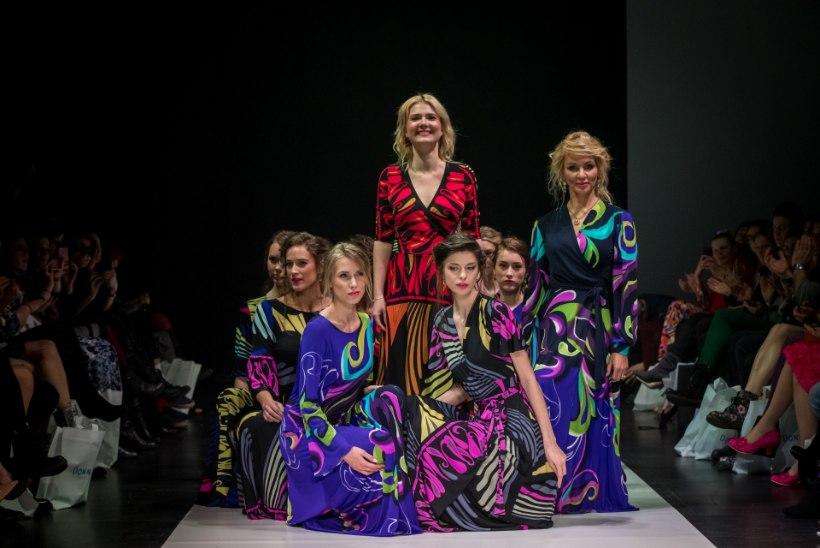 TFW 2019 | Donna Nordica värskeim kollektsioon on inspireeritud Tallinna Rocca al Mare piirkonnast