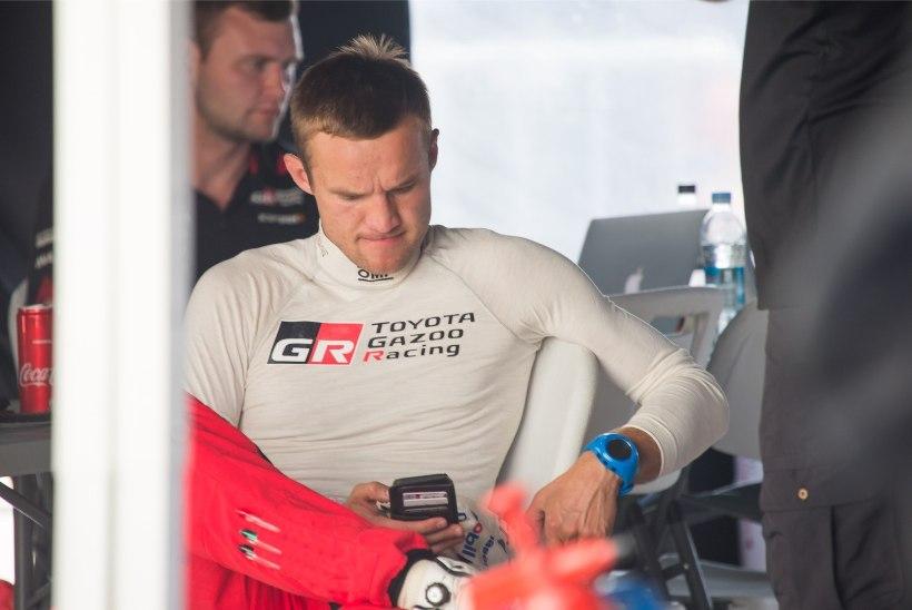 VIDEO   Martin Järveoja naasis omaaegse suurima rivaaliga judomatile