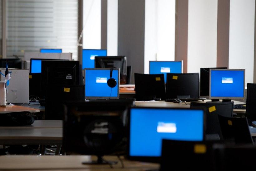 Netiaktivistid: autoriõiguste direktiiv loob tsensuuri