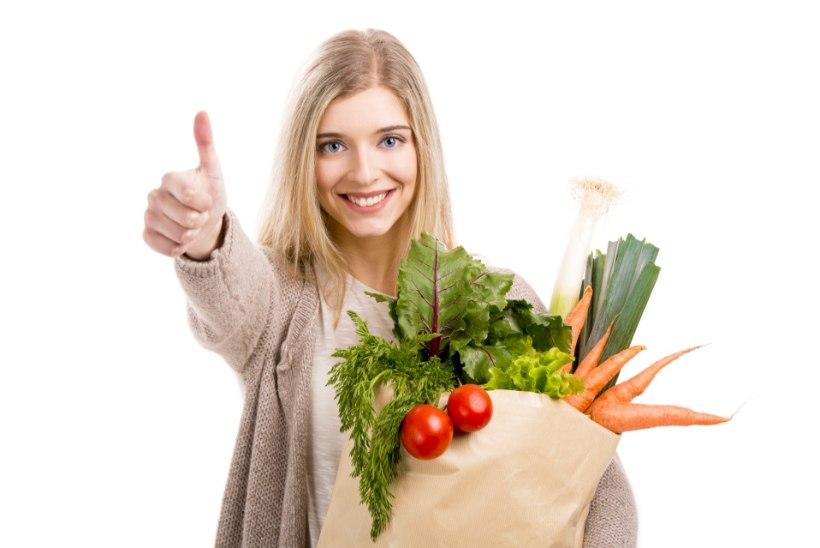 Kuidas peaks sööma, kui on soov arendada vastupidavust?